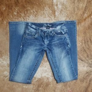 Amethyst junior's Jean's